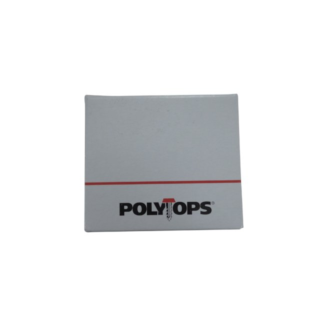 Poly Nails (Box of 100) 50mm