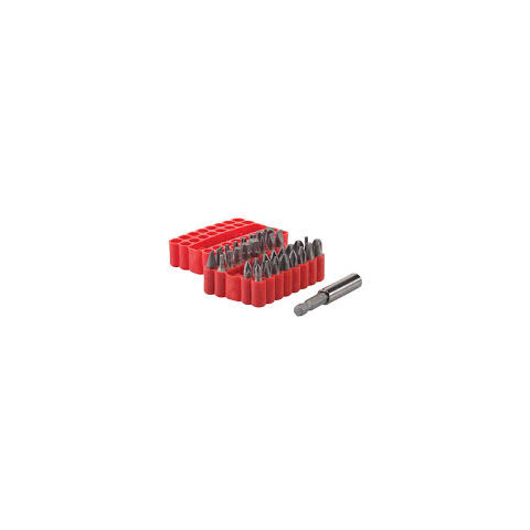 33Pce Screwdriver Bit Set