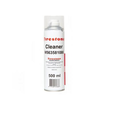 Firestone EPDM Cleaner